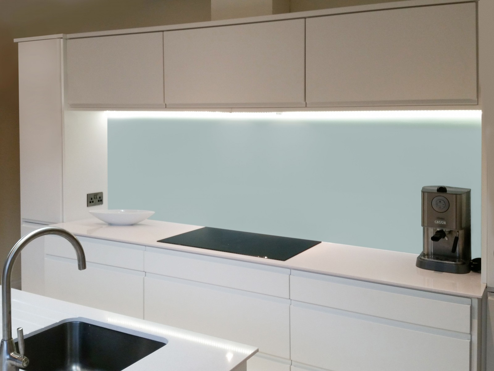 Frosted Glass Splashbacks Uk - Glass Designs