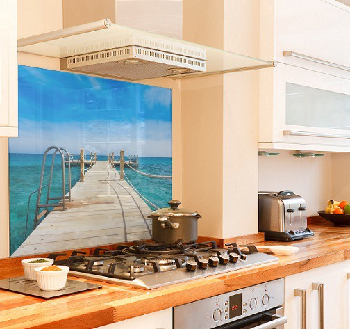 jetty diy kitchen glass splashback
