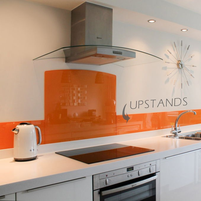Coloured Glass Splashbacks For Kitchens Uk