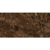 Brown Marble glass splashback