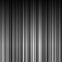 Grey Faded Stripe diy kitchen glass splashback