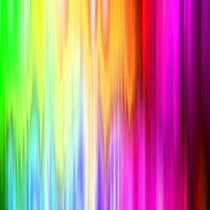 Spectrum Rays sq diy kitchen glass splashback