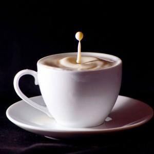 Coffee cup sq