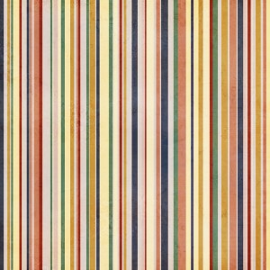 Textured Stripes diy kitchen glass splashback